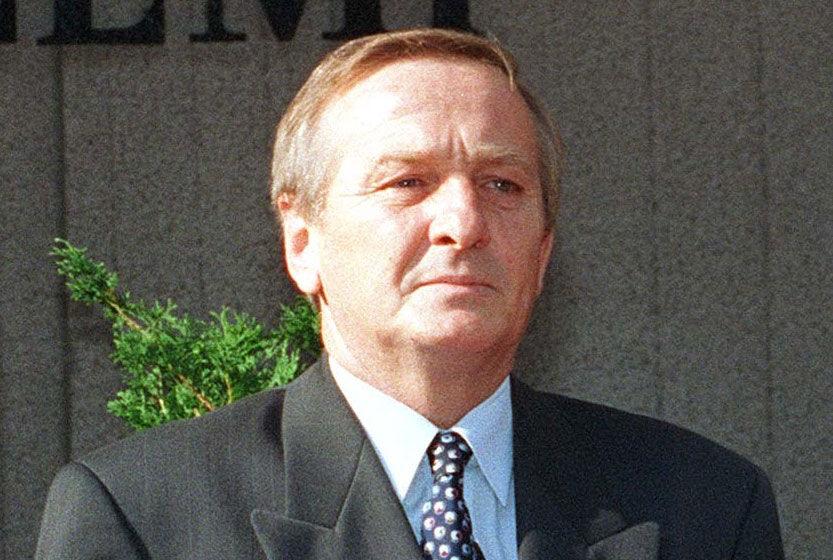 Keleti György.