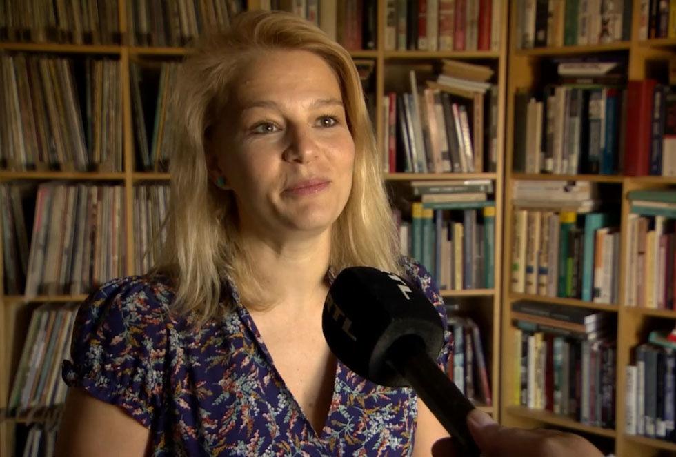 Meglepte a Telex leendő főszerkesztőjét a támogatói kampány sikere
