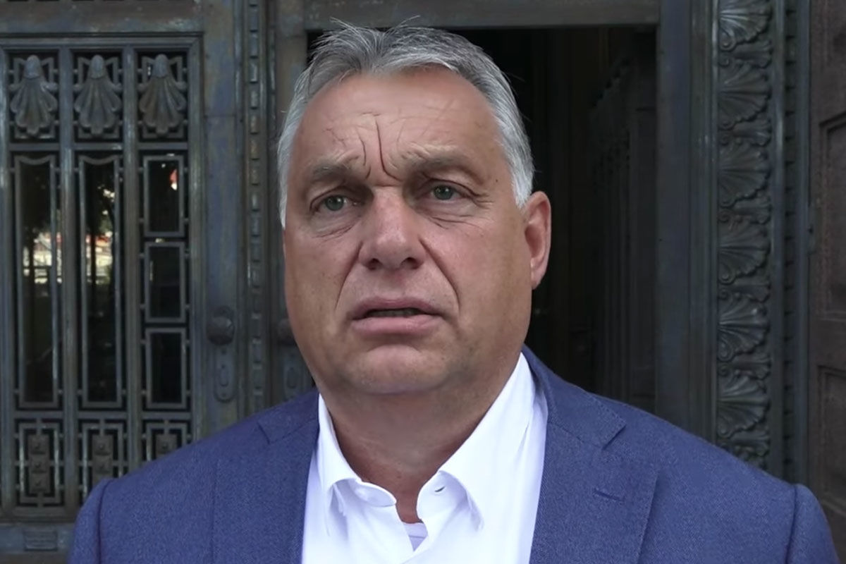Orbán bejelentette, hogy az egészségügy felkészült a járvány következő hullámának kezelésére