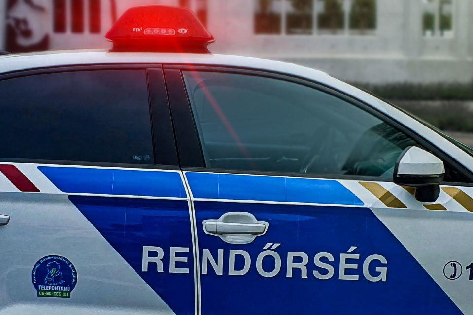 Áramlopás miatt mentek ki a rendőrök a VII. kerületi önkormányzathoz, lemondott egy DK-s