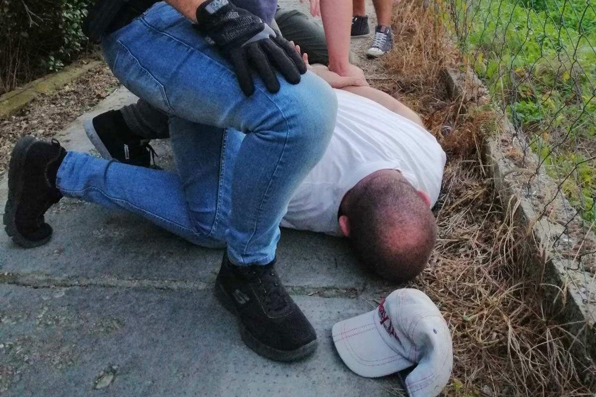 Fegyveres rablás gyanúsítottjait fogta el a rendőrség és a TEK Győr-Moson-Sopronban