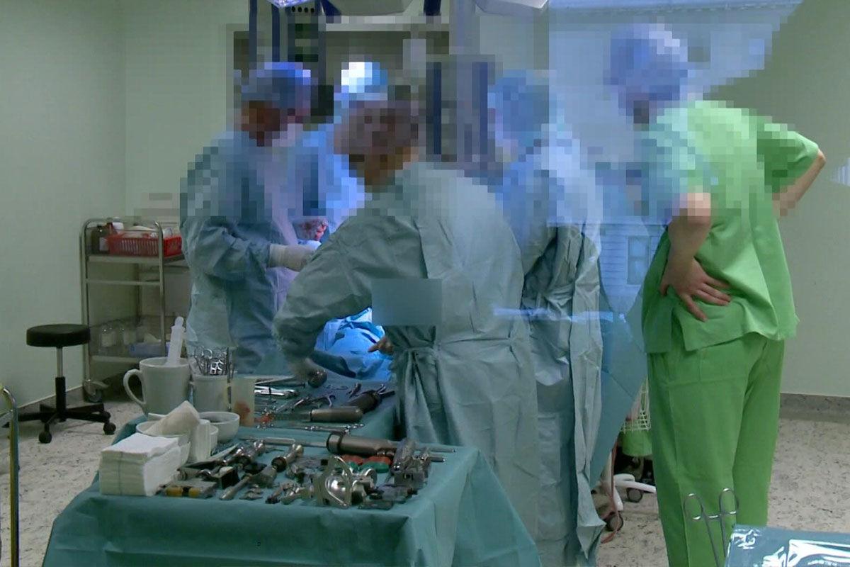Meghalt az anya, akinek fertőtlenítővel mosták ki a hasüregét a szigetvári kórházban