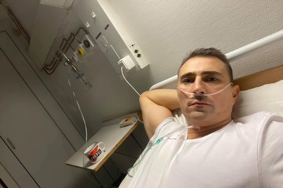 Kórházba került Csepel koronavírusos polgármestere, drámai az állapota