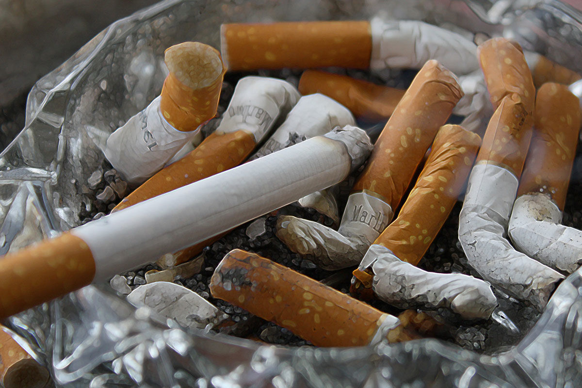 1700 forint is lehet egy doboz cigi áprilisra, durva adóemelés jön