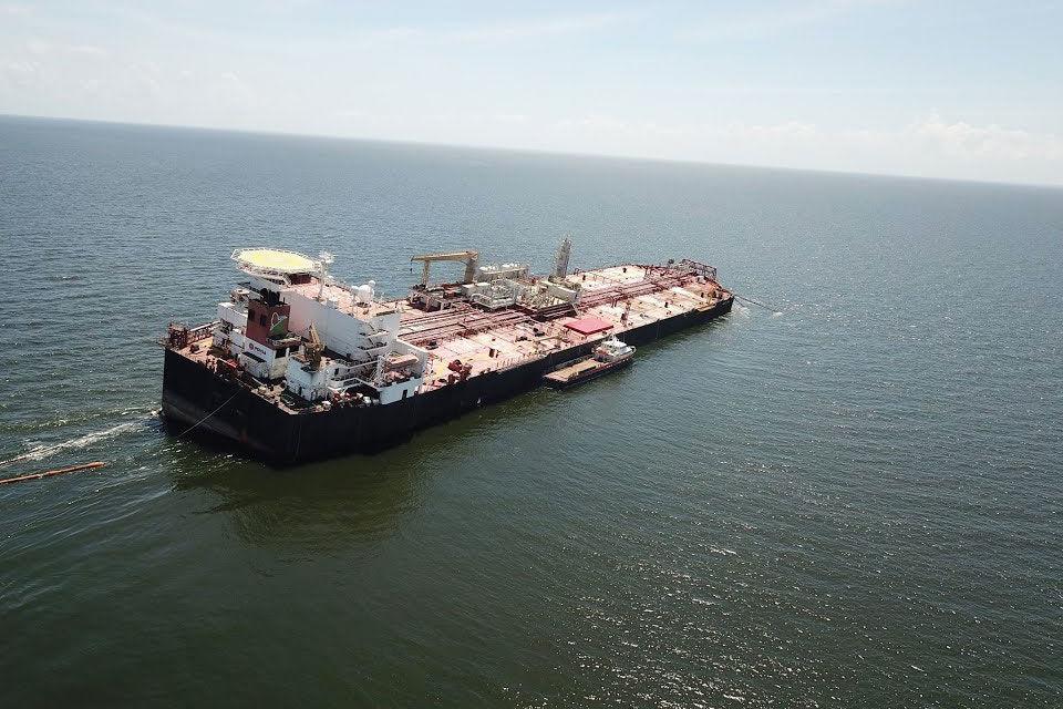 Borzasztó olajkatasztrófa fenyegeti a Karib-tengert