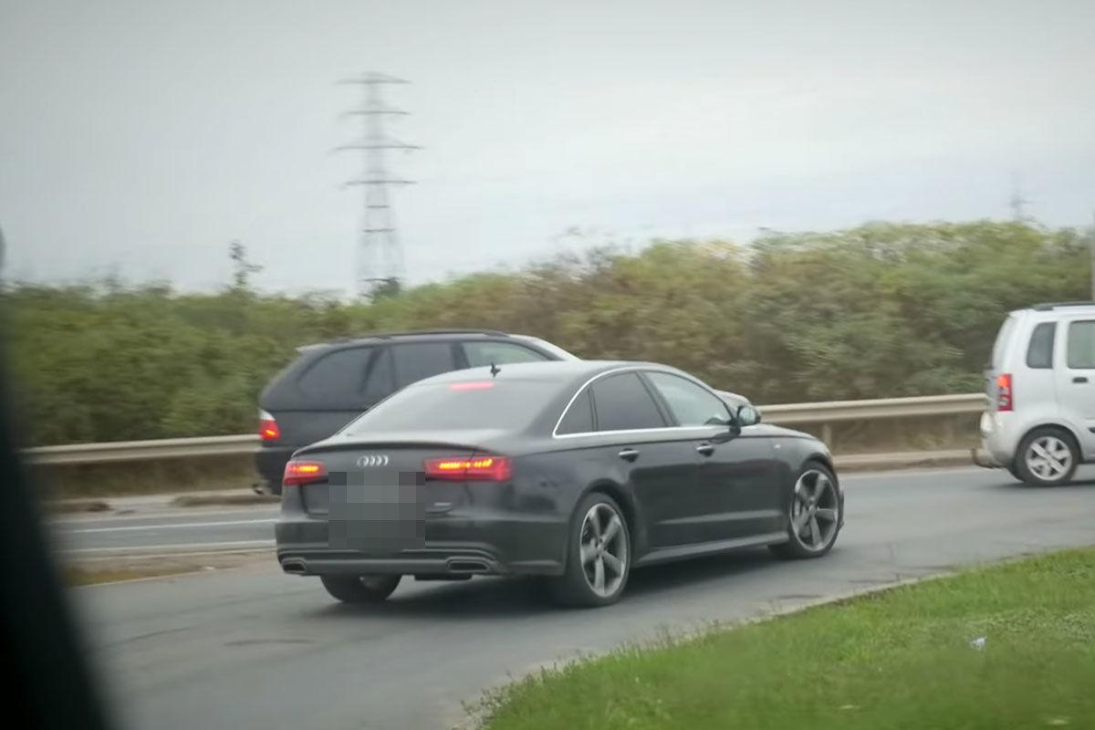 N1: német rendszámú Audiból osztották a pénzt Ongán, hogy Koncz Zsófiára szavazzanak
