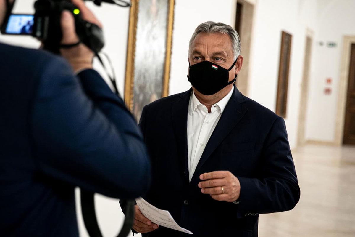 Megszólalt Orbán arról, hogy mi várható a következő hetekben