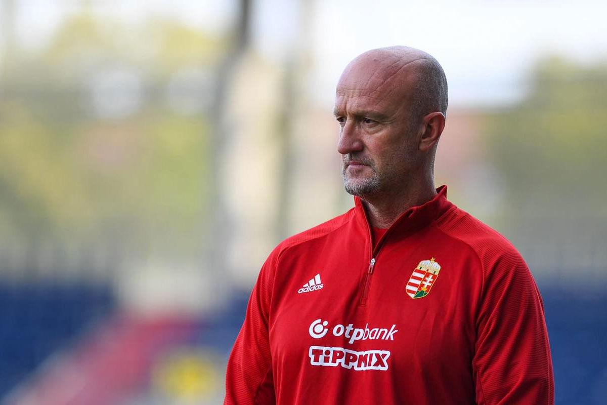 Kínos vereséget szenvedett Albániától a magyar labdarúgó-válogatott