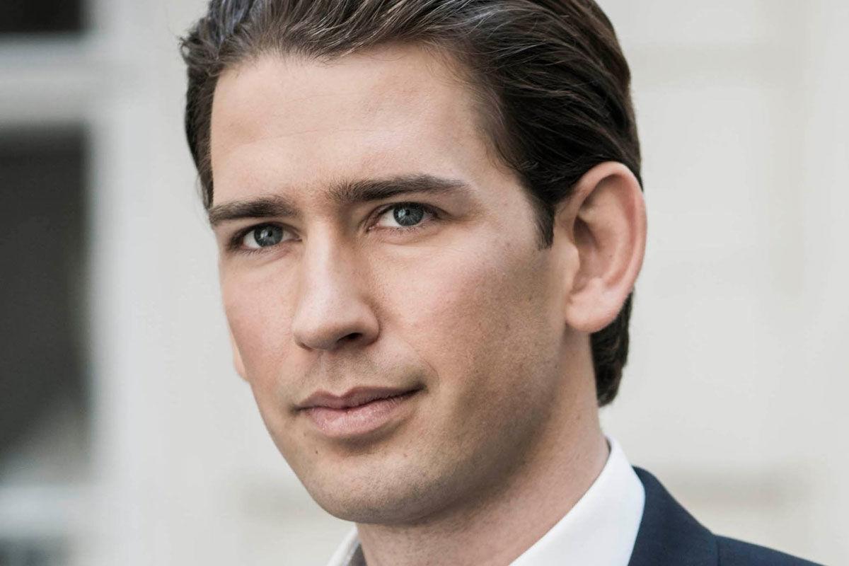 Egész napos kijárási korlátozást vezetnek be Ausztriában