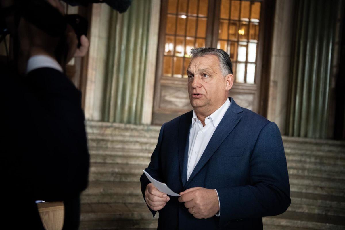 Orbán Viktor üldözött szamizdatban jelentette be: fel kell építeni az európai demokratikus jobboldalt