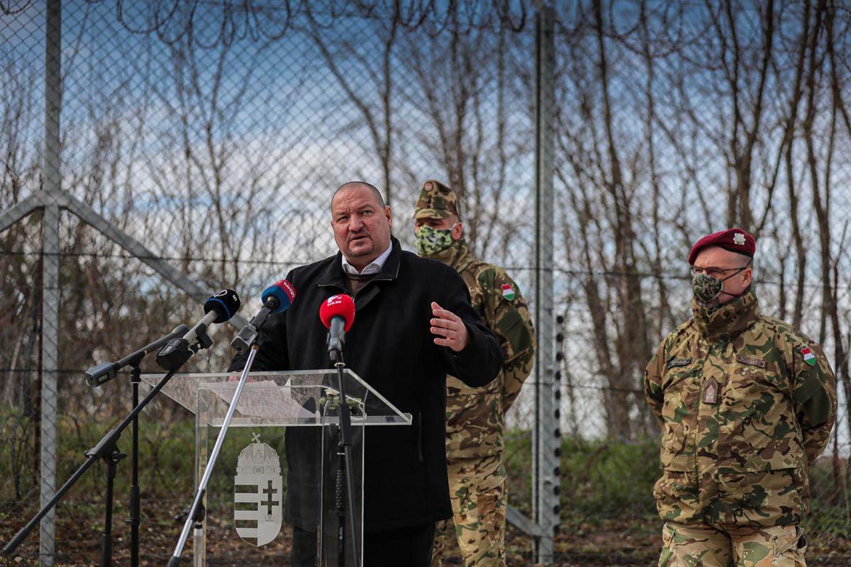 Németh Szilárd bejelentette, hogy a járvány után ismét zúdulni fognak a migránsok