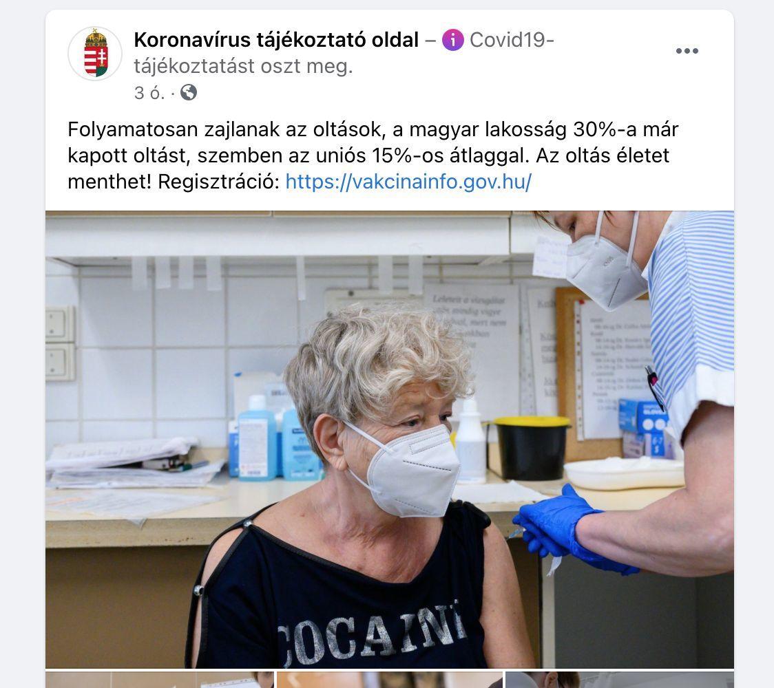 oltas-tajekoztato-oldal