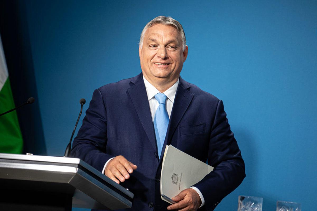 Kutatás: kiderült, melyik ellenzéki jelöltnek lehet a legnagyobb esélye Orbán Viktorral szemben