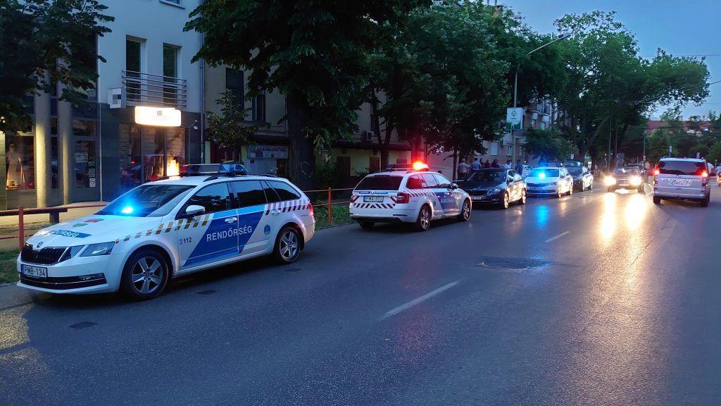 Kettős gyilkosság történt Szegeden, egy 28 éves férfi ellen adtak ki elfogatóparancsot