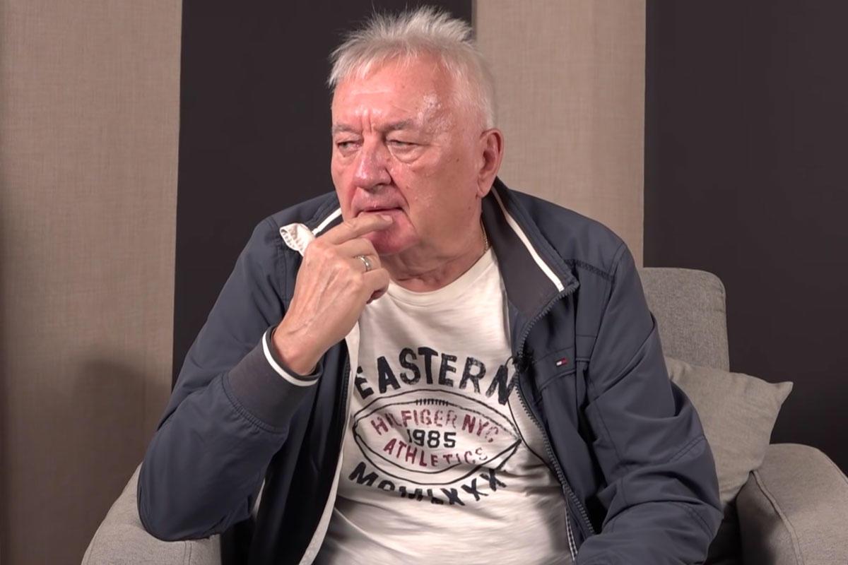 Havas Henrik újságíró, műsorvezető.