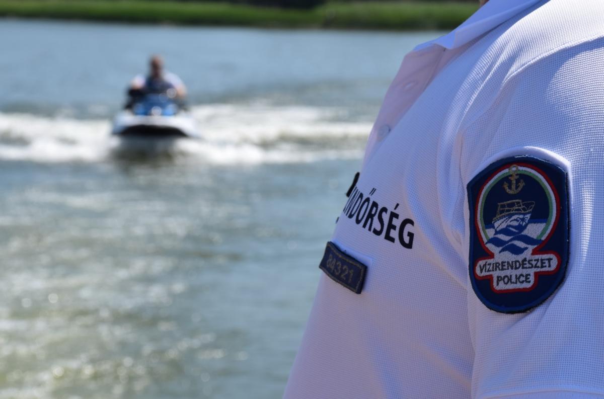 Megtalálták atiszai csónakbalesetben eltűnt férfi holttestét